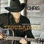 Chris Callaghan - Gone Back and Goin' Again
