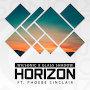 Glass Shadow - Horizon (feat. Wilsonic and Phoebe Sinclair)