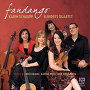 Karin Schaupp Flinders Quartet - Tangata de Agosto