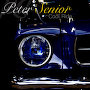 Peter Senior - Cool Ride
