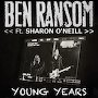 Ben Ransom Feat. Sharon O'Neill - Young Years