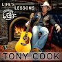 Tony Cook - Life's Lessons
