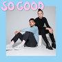 Oh Boy - So Good (feat. TASHKA)