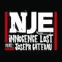 NJE - Innocence Lost feat. JOSEPH GATEHAU