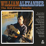 William Alexander - Wanaaring Road