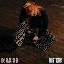MAXON - History