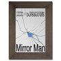 robbie jalapeno & the fabulous band of faceless bureaucrats - Mirror Man