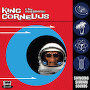 King Cornelius and The Silverbacks - Chimps in Space