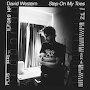 David Western - Step On My Toes
