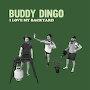Buddy Dingo - I Love My Backyard