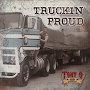 The Tony Q Band - Truckin' Proud