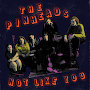 The Pinheads  - Not Like You