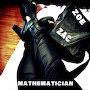 Zoe Zac - Mathematician