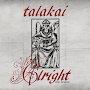 Talakai - Alright
