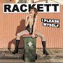 RACKETT - I Please Myself