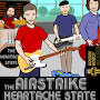 The Heartache State - Airstrike