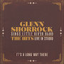 Glenn Shorrock - It's A Long Way There