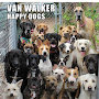Van Walker - Happy Dogs