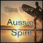 Dane Sharp - Aussie Spirit
