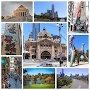 Israel Carter - Melbourne
