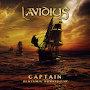 Lavidius - Captain Benjamin Hornigold