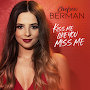 Chelsea Berman - Kiss Me Like You Miss Me