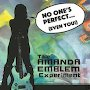 The Amand Emblem Experiment - No One's Perfect... Even You