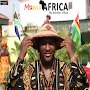 Bortier Okoe - Mama Africa