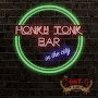 The Tony Q Band - Honky Tonk Bar in the City