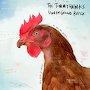The Tommyhawks - Sugar