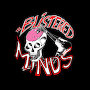 The Blistered Minds - Not Welcome