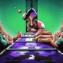 Horatio Luna Remix for Kumar Shome - Nymphatic Remix