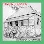 Damien Johnson - Long Walk To Nowhere