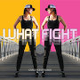 Carla Kleverlaan - WHAT FIGHT