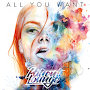 Patient Lounge - All You Want