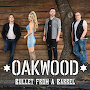 Oakwood - Bullet From A Barrel