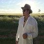 Steve Eales - The Naked Cowboy