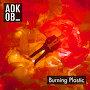 A.D.K.OB - Burning Plastic
