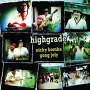 Nicky Bomba - Highgrade