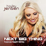 Hayley Jensen - Next Big Thing (Rukkus Room Remix)