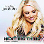 Hayley Jensen - Next Big Thing (Transient Park Remix)