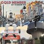 Gold Member - Blue Coma