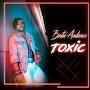 Bertie Anderson - Toxic