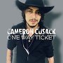 Cameron Cusack - One Way Ticket