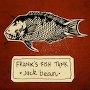 frank's fish tank - jack bean