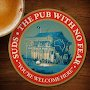 SUDS - The Pub With No Fear