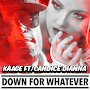 Candice Dianna - Down for Whatever