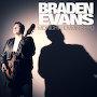 Braden Evans - Midnight Hummingbird