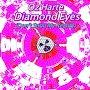 Oz Harte - Diamond Eyes (Don't Spoil my Reality)