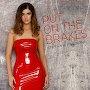 Stefanie Passione - Put On The Brakes